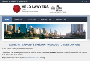 Held Lawyers Malvern