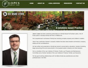 Lopes Family Law
